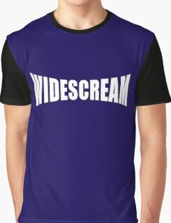Widescream Graphic T-Shirt