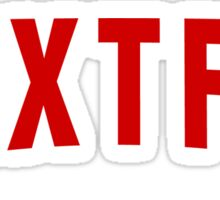 New NEXTFIX Sticker