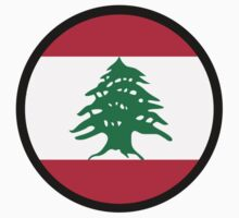 Under the Sign of Lebanon by artpolitic