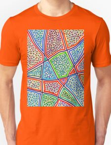 Lines and Dots T-Shirt