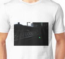 Razor Keyboard Unisex T-Shirt