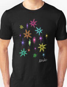 lebowski neon stars  T-Shirt
