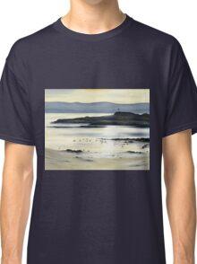St Cuthbert's Isle Lindisfarne Classic T-Shirt