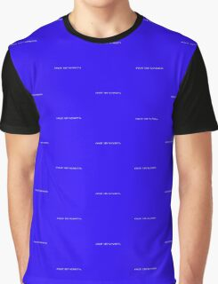 Half a hundred Graphic T-Shirt
