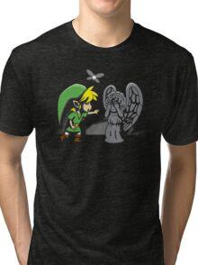 Don't, Link!  Tri-blend T-Shirt