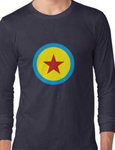 Toy story ball Long Sleeve T-Shirt