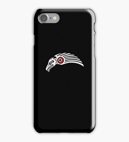 Eagle Emblem iPhone Case/Skin