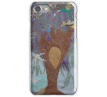 TREE FORT iPhone Case/Skin