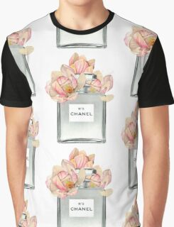 CHANEL Nº 5 Graphic T-Shirt