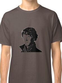 Sherlock Shadow Classic T-Shirt