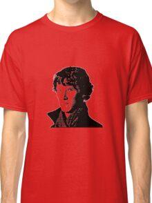 Sherlock Shadow Classic T-Shirt