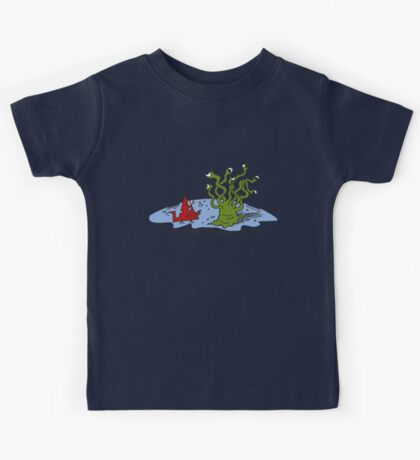 What are you looking at? Kids Tee