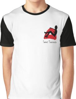 Lushy Lips  Graphic T-Shirt