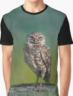 The Watcher Graphic T-Shirt