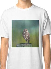 The Watcher Classic T-Shirt