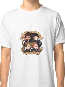 HP - Marauders Classic T-Shirt