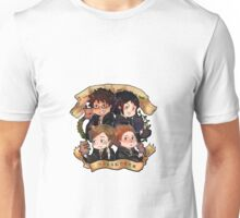 HP - Marauders Unisex T-Shirt