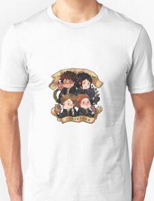 HP - Marauders T-Shirt
