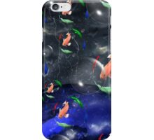 The Fifth Day iPhone Case/Skin