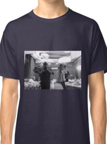 Camera Men Classic T-Shirt