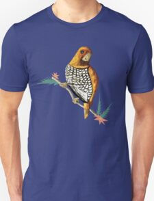 Scaly Breasted Munia 3 T-Shirt