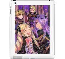 FE14 - Nohr iPad Case/Skin