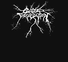 Cattle Decapitation Logo Unisex T-Shirt