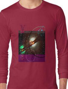 Heavens 1 Long Sleeve T-Shirt