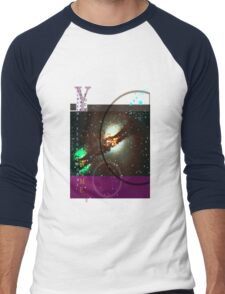 Heavens 1 Men's Baseball ¾ T-Shirt