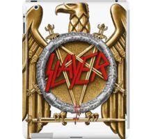 Slayer Eagle iPad Case/Skin