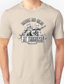 Darmok And Jalad at Tanagra T-Shirt