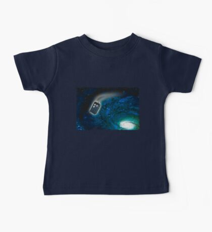 Another time, another place Baby Tee