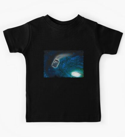Another time, another place Kids Tee
