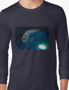 Another time, another place Long Sleeve T-Shirt