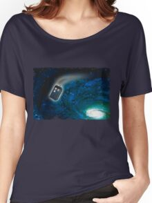 Another time, another place Women's Relaxed Fit T-Shirt
