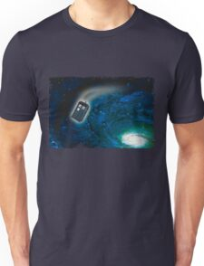 Another time, another place Unisex T-Shirt