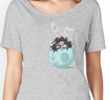 Easter Spider Women's Relaxed Fit T-Shirt