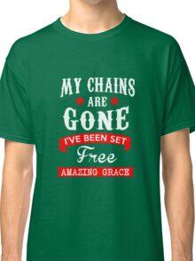 my chains Classic T-Shirt