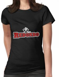 Redondo Womens Fitted T-Shirt