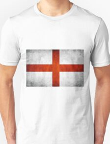 England Flag - St Georges T-Shirt