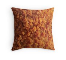 The Croquette Throw Pillow