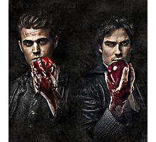 The Salvatore Brothers Photographic Print