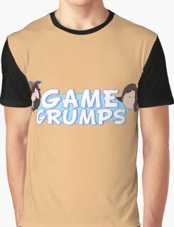 Grumps  Graphic T-Shirt