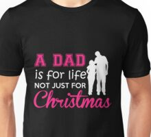 my daddy Unisex T-Shirt