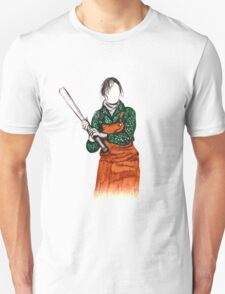 Wendy Torrance ft. Baseball Bat T-Shirt