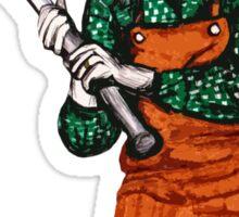 Wendy Torrance ft. Baseball Bat Sticker