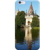 Laxenburg, Austria iPhone Case/Skin