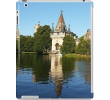 Laxenburg, Austria iPad Case/Skin