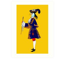 Charles-Ludovic, Marquis de Lally-Tollendal Art Print