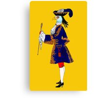 Charles-Ludovic, Marquis de Lally-Tollendal Canvas Print